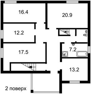 Дом Счастливое, I-24136 - Фото 4