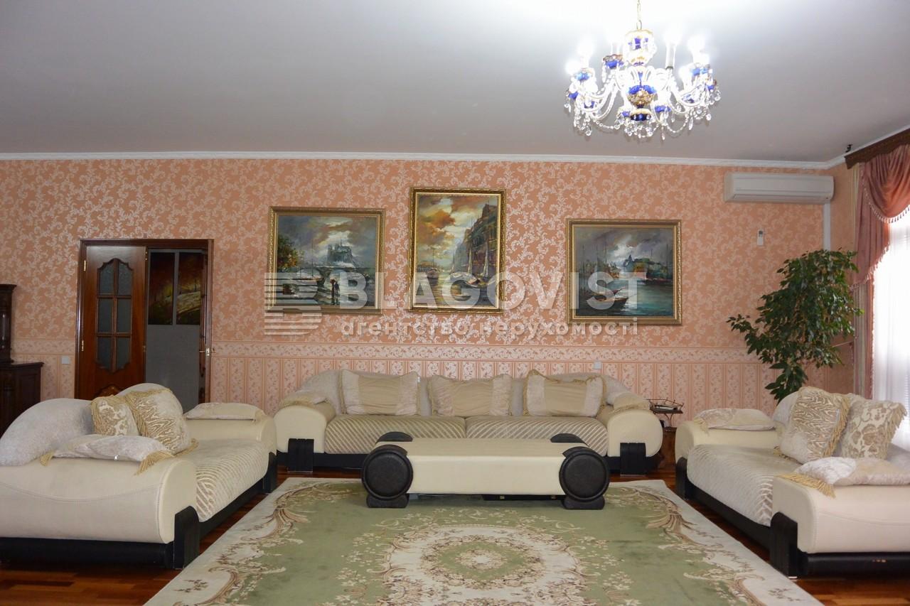 Квартира X-31351, Бульварно-Кудрявская (Воровского), 36, Киев - Фото 6