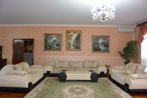 Квартира Бульварно-Кудрявская (Воровского) , 36, Киев, X-31351 - Фото3