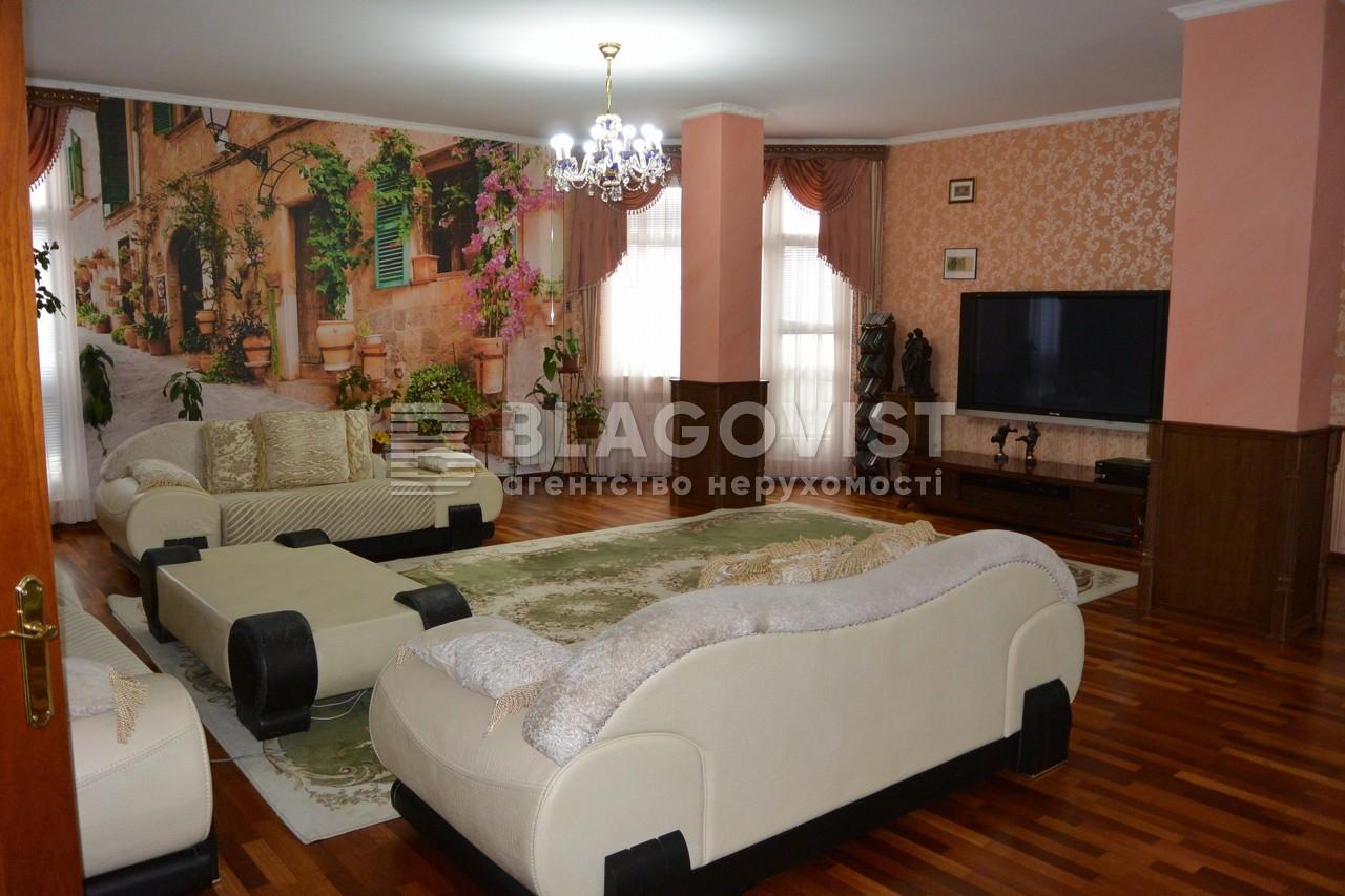 Квартира X-31351, Бульварно-Кудрявская (Воровского), 36, Киев - Фото 7