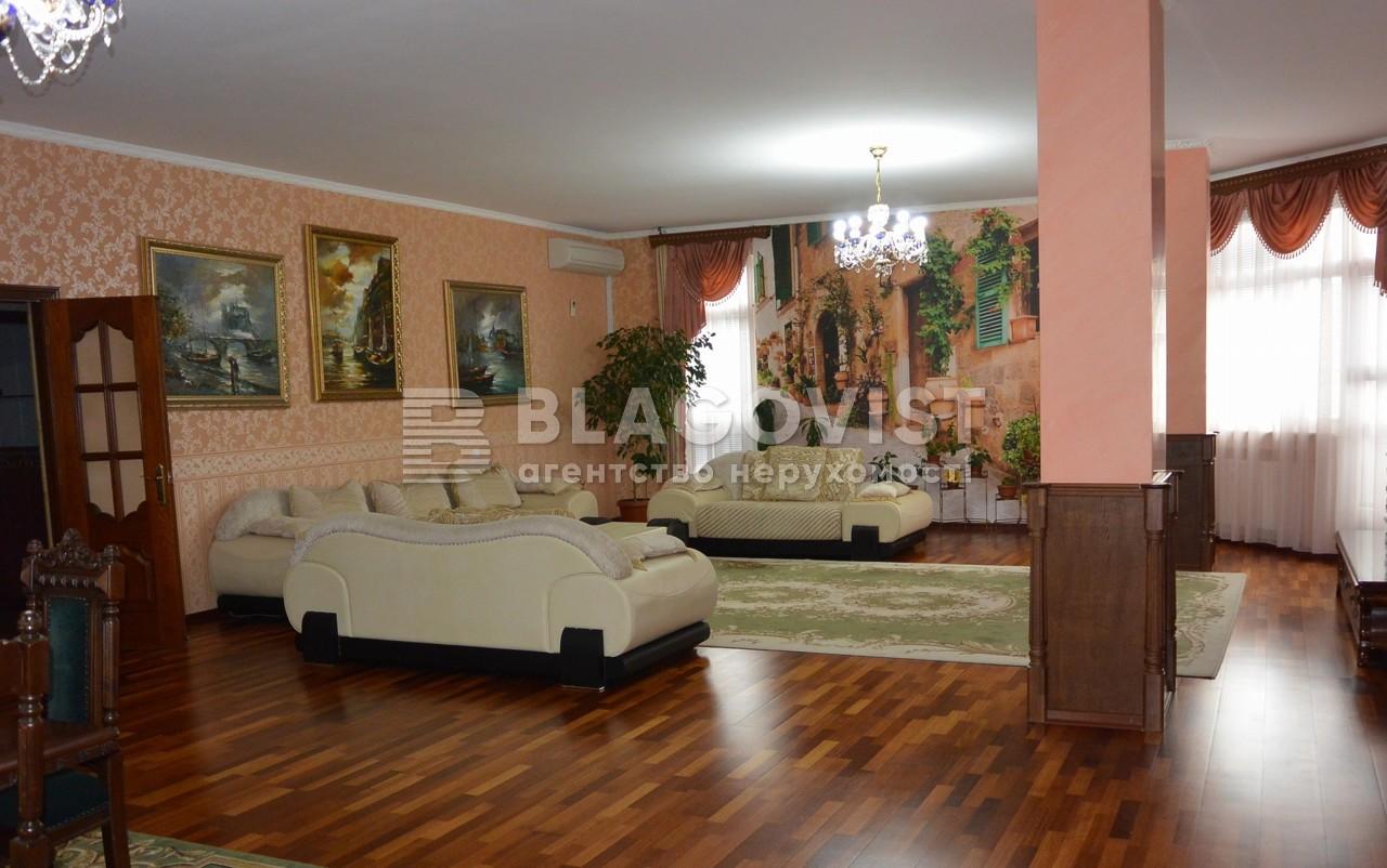 Квартира X-31351, Бульварно-Кудрявская (Воровского), 36, Киев - Фото 8