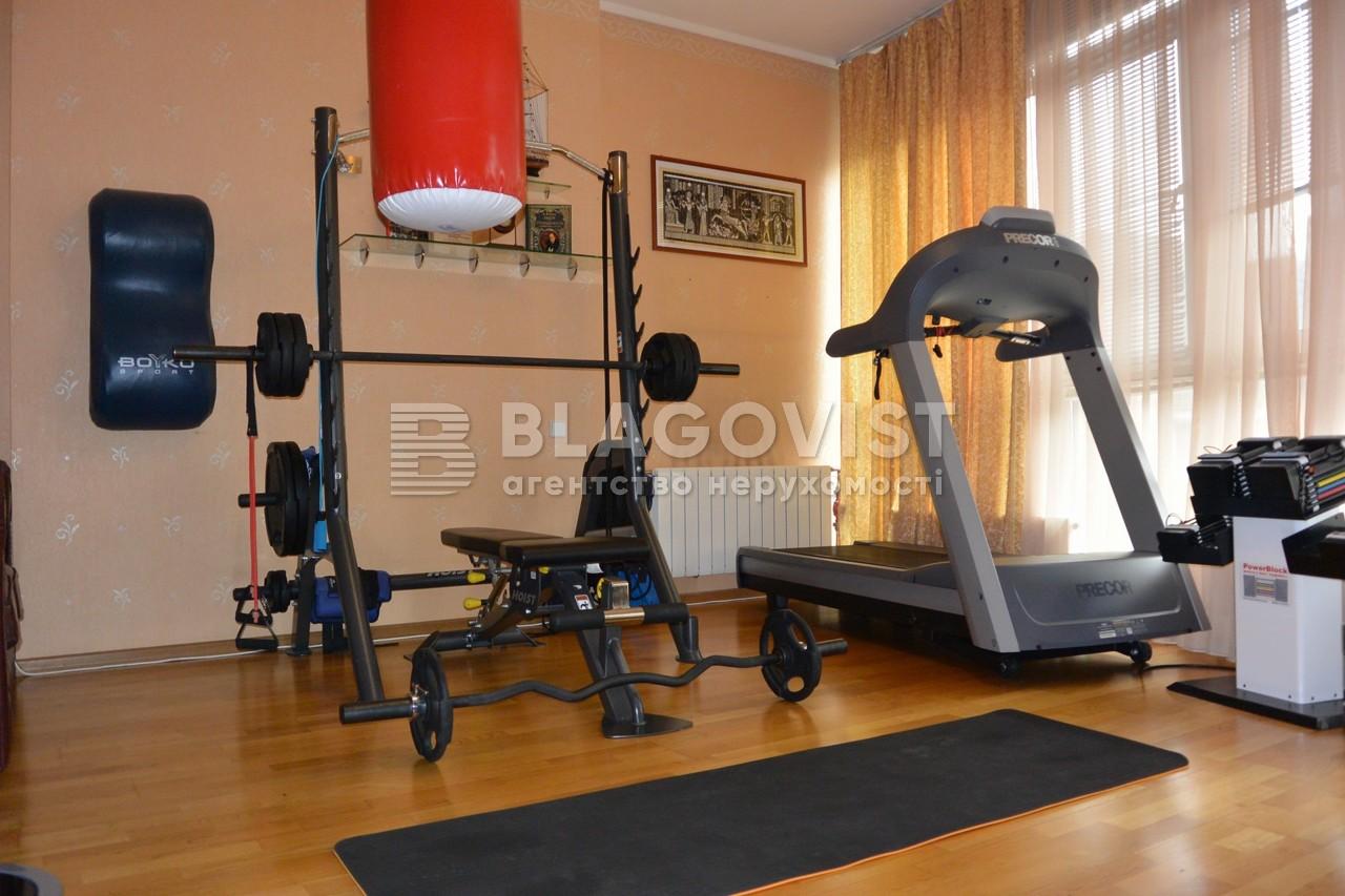 Квартира X-31351, Бульварно-Кудрявская (Воровского), 36, Киев - Фото 15