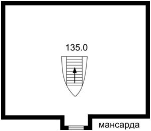 Дом Нижняя Дубечня, Z-978901 - Фото 5