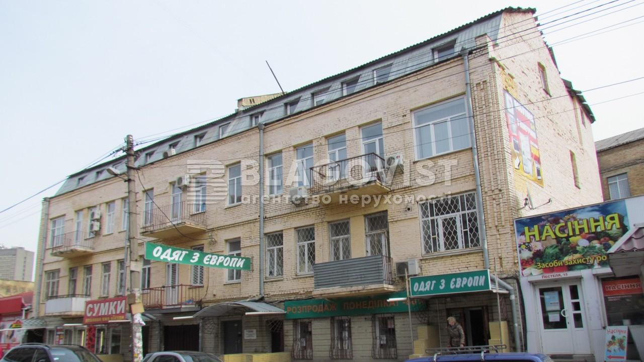 Нежилое помещение, G-7519, Пестеля Павла, Киев - Фото 1