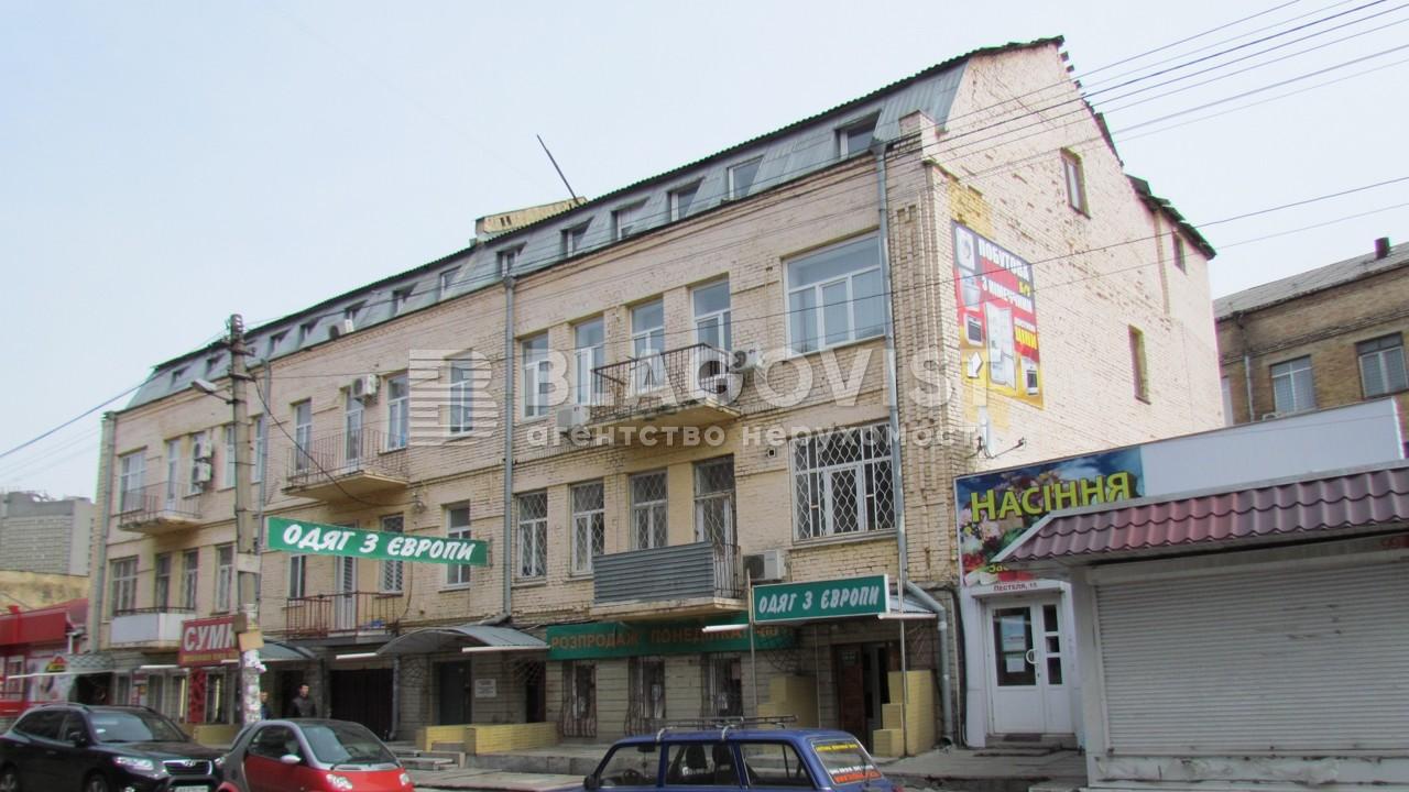 Нежилое помещение, G-7519, Пестеля Павла, Киев - Фото 2