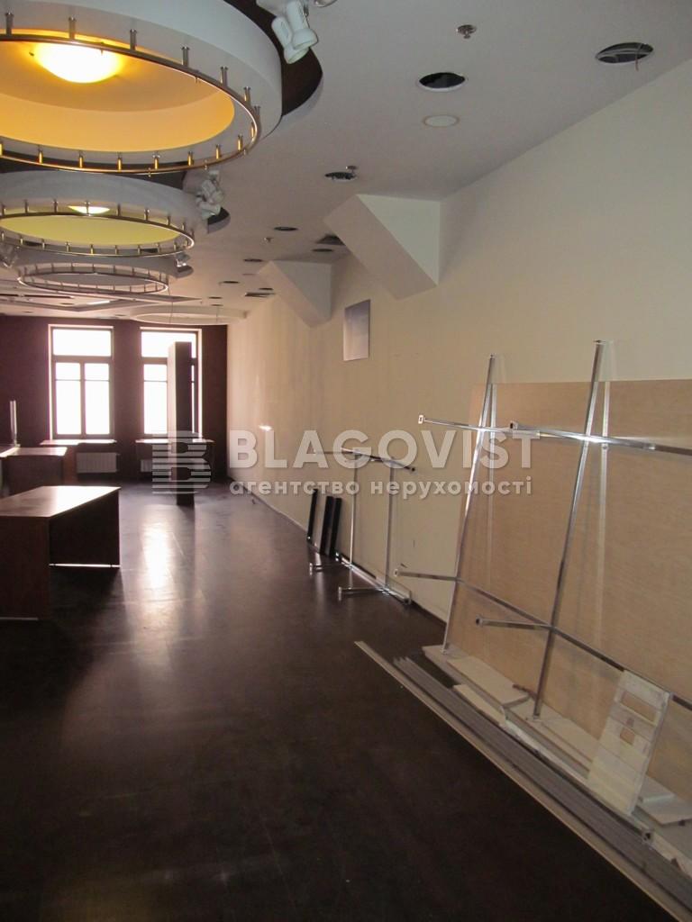 Торгово-офисное помещение, Большая Васильковская, Киев, F-35445 - Фото 3
