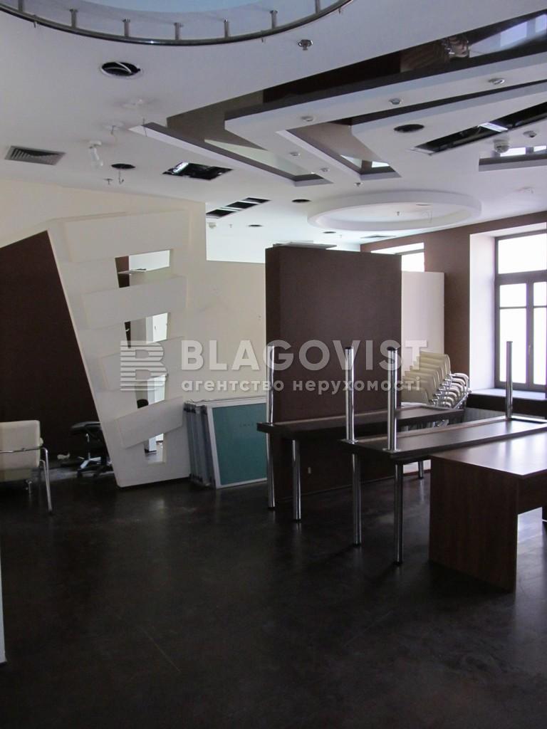 Торгово-офисное помещение, Большая Васильковская, Киев, F-35445 - Фото 4