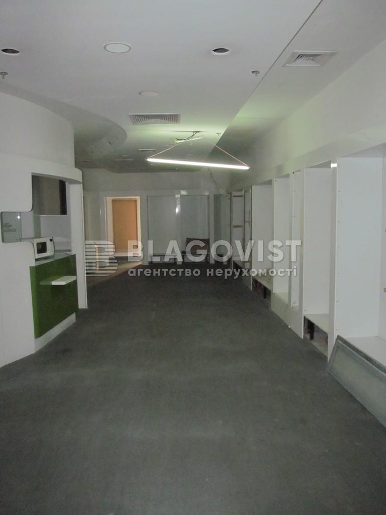 Торгово-офисное помещение, Большая Васильковская, Киев, F-35445 - Фото 7