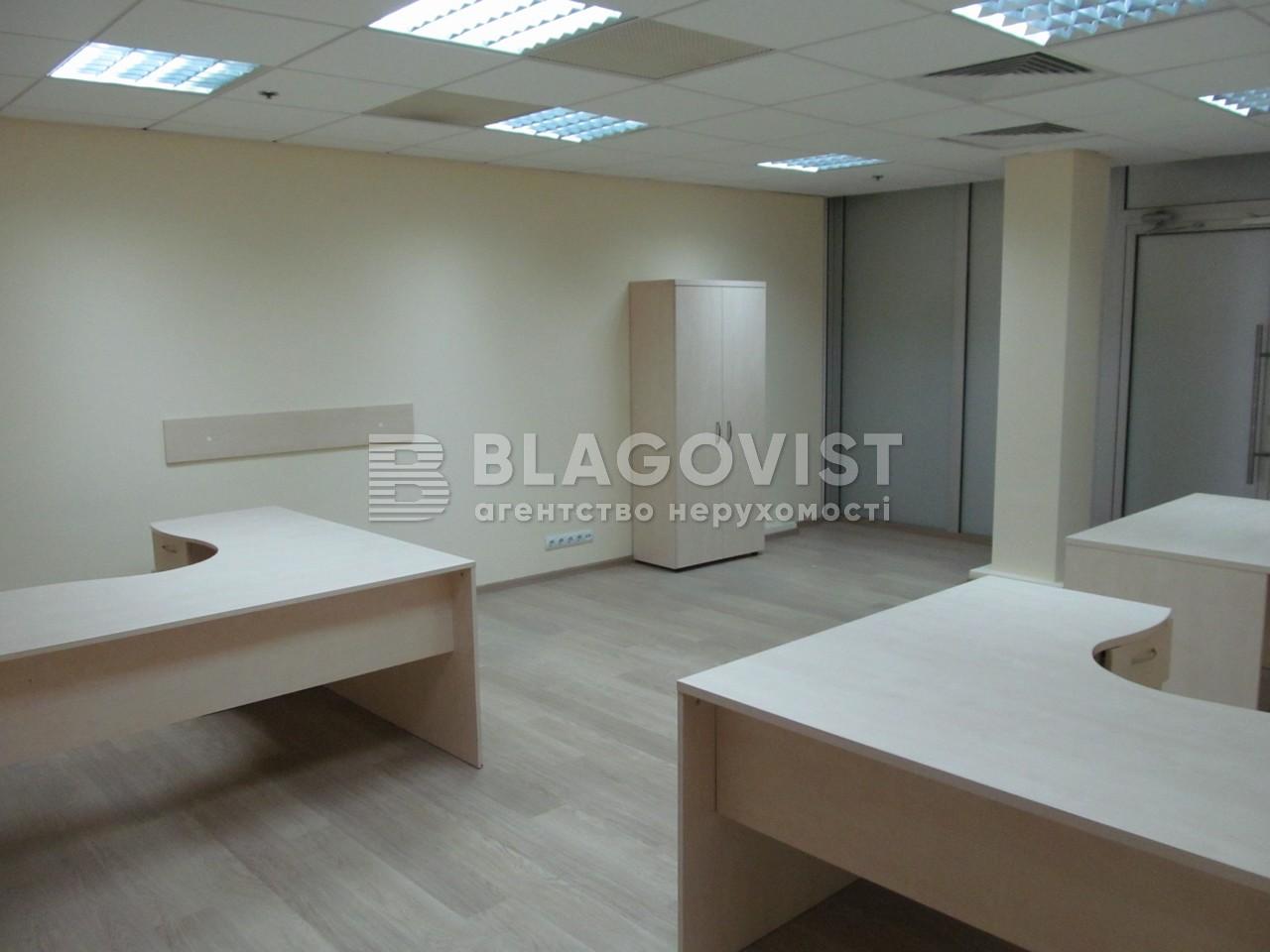 Офис, Большая Васильковская, Киев, F-35427 - Фото 4