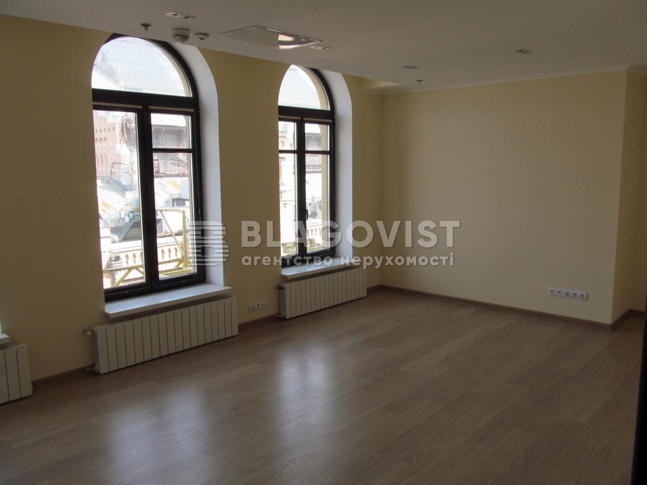 Офис, Большая Васильковская, Киев, F-35427 - Фото 3