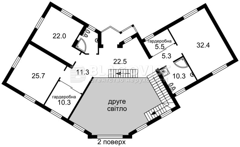 Будинок F-35504, Садова (Осокорки), Київ - Фото 5