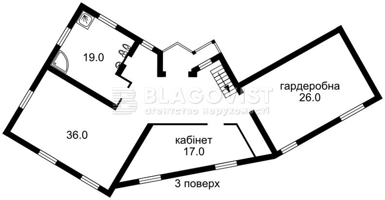 Дом F-35504, Садовая (Осокорки), Киев - Фото 6