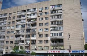 Квартира Черновола Вячеслава, 33/30, Киев, R-18276 - Фото