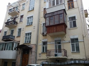 Квартира Антоновича (Горького), 9б, Київ, Z-184686 - Фото1