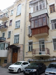 Apartment Antonovycha (Horkoho), 9б, Kyiv, Z-184686 - Photo 16