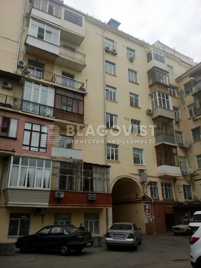 Квартира Z-1246514, Владимирская, 71, Киев - Фото 1