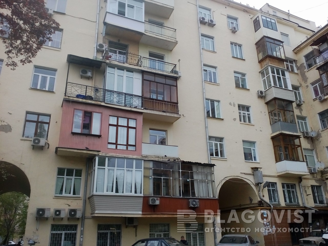 Квартира Z-1246514, Владимирская, 71, Киев - Фото 2