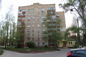 Квартира Туполєва Академіка, 11д, Київ, Z-743768 - Фото1