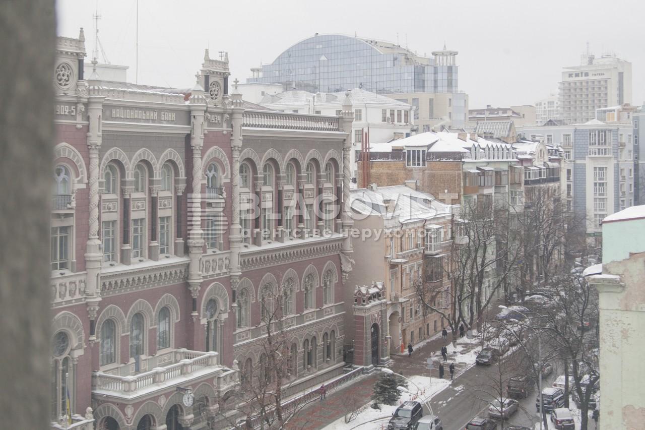Квартира M-28943, Банкова, 1/10, Київ - Фото 32