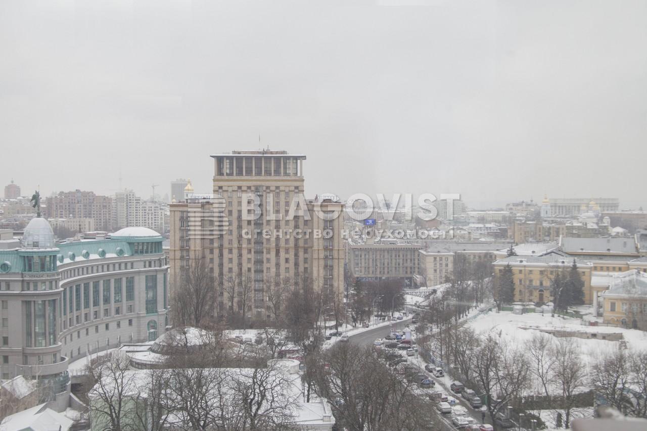 Квартира M-28943, Банкова, 1/10, Київ - Фото 33