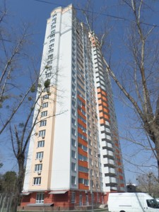 Квартира Лебедєва М., 14, Київ, Z-1174 - Фото