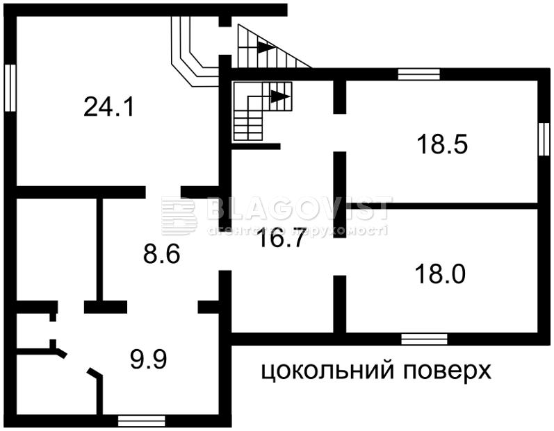 Дом C-102494, Романков - Фото 3