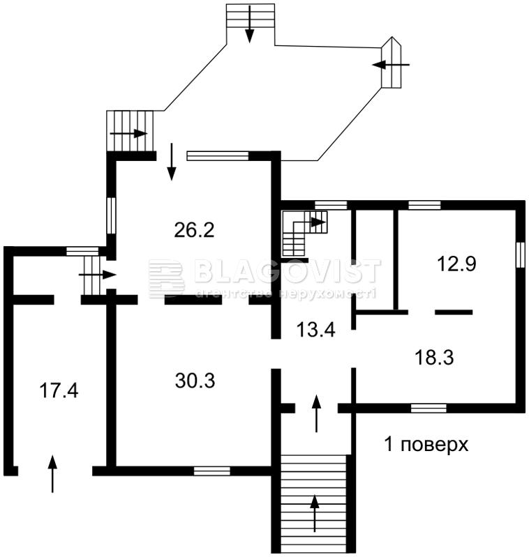 Дом C-102494, Романков - Фото 4