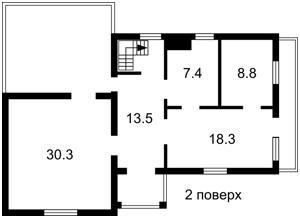 Дом C-102494, Романков - Фото 5