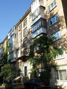 Квартира Бойчука Михаила (Киквидзе), 13в, Киев, Z-935273 - Фото