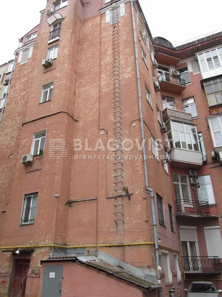 Квартира C-90028, Костельная, 7, Киев - Фото 4