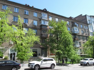Квартира Тарасовская, 3, Киев, Z-479026 - Фото 14