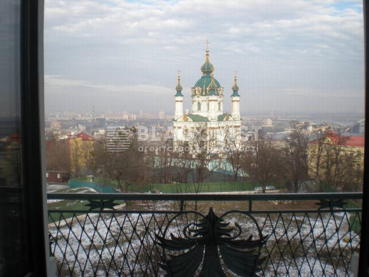 Офис, Z-1667865, Владимирская, Киев - Фото 6
