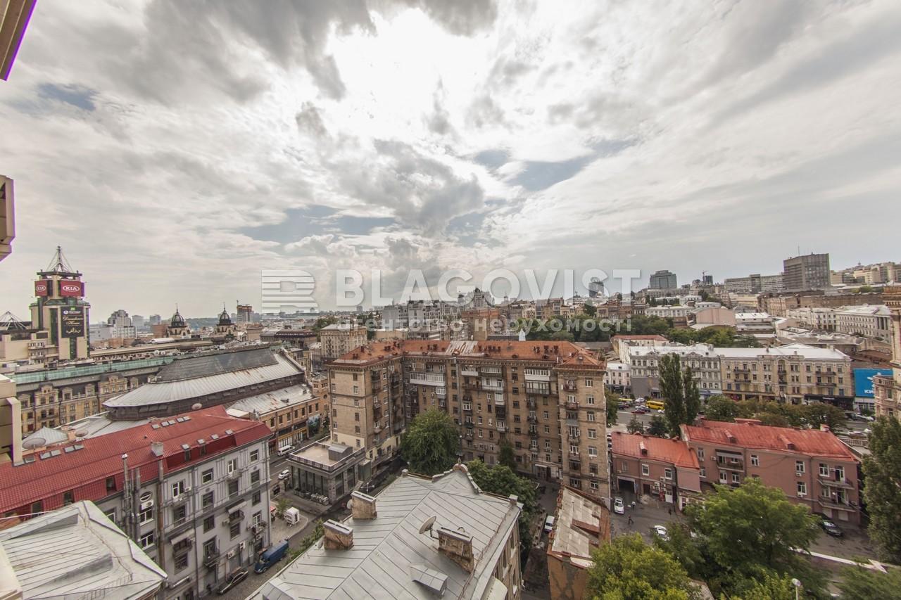 Квартира M-29005, Круглоуніверситетська, 3/5, Київ - Фото 23