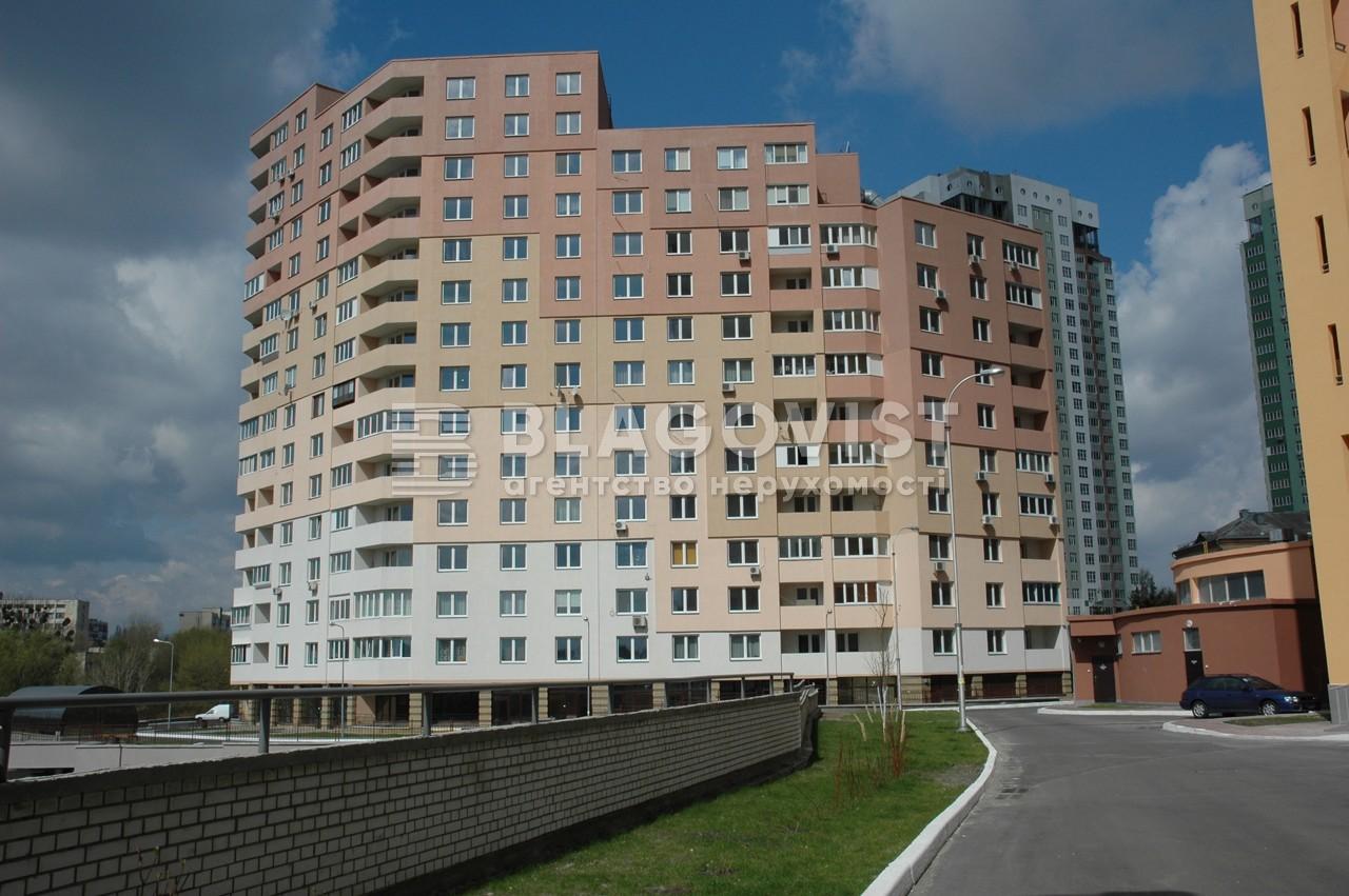Квартира A-95146, Лобановского просп. (Краснозвездный просп.), 4ж, Киев - Фото 1