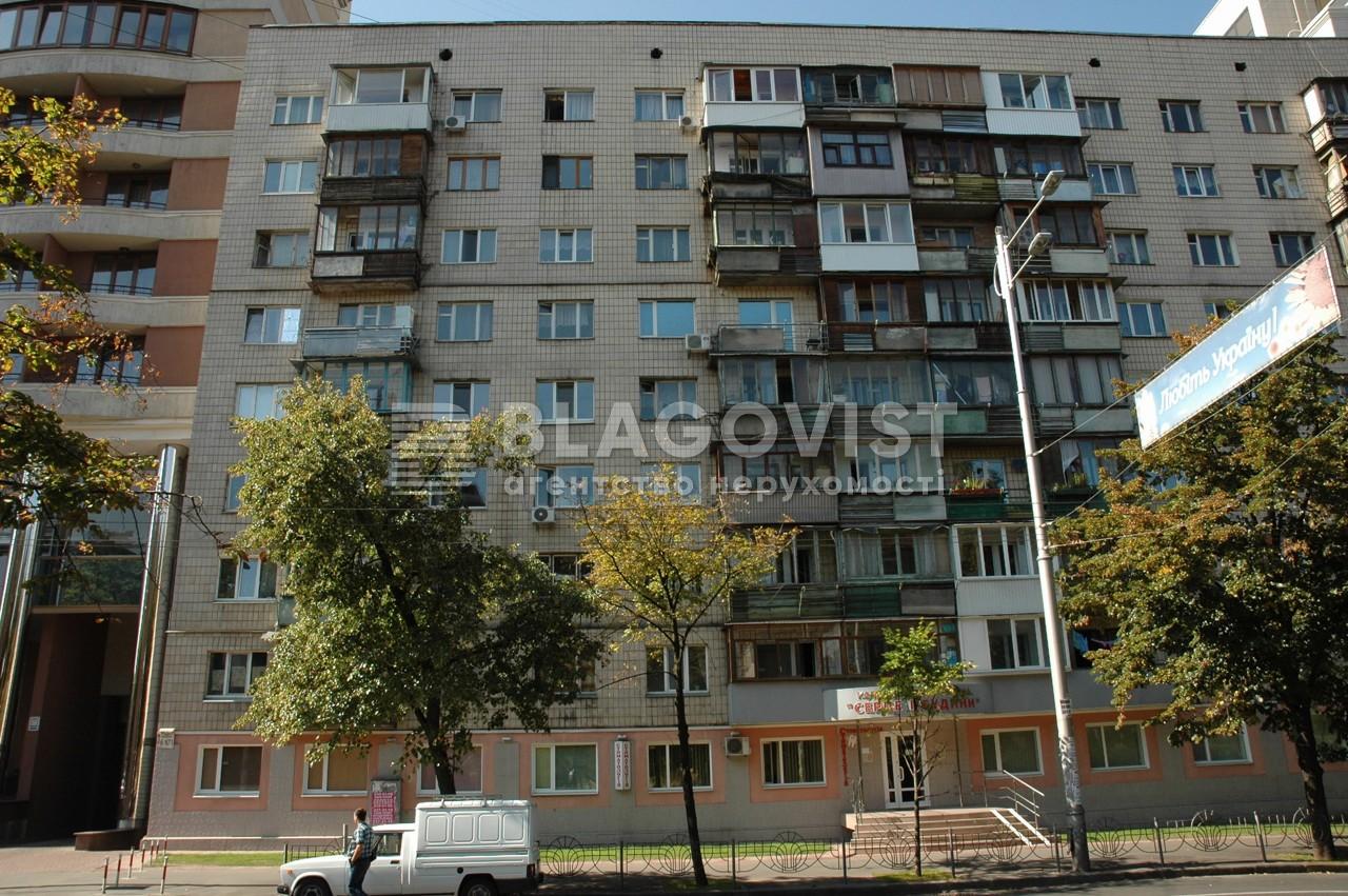 Квартира C-92845, Жилянская, 69/71, Киев - Фото 1