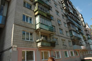 Apartment Zhylianska, 69/71, Kyiv, Y-899 - Photo3