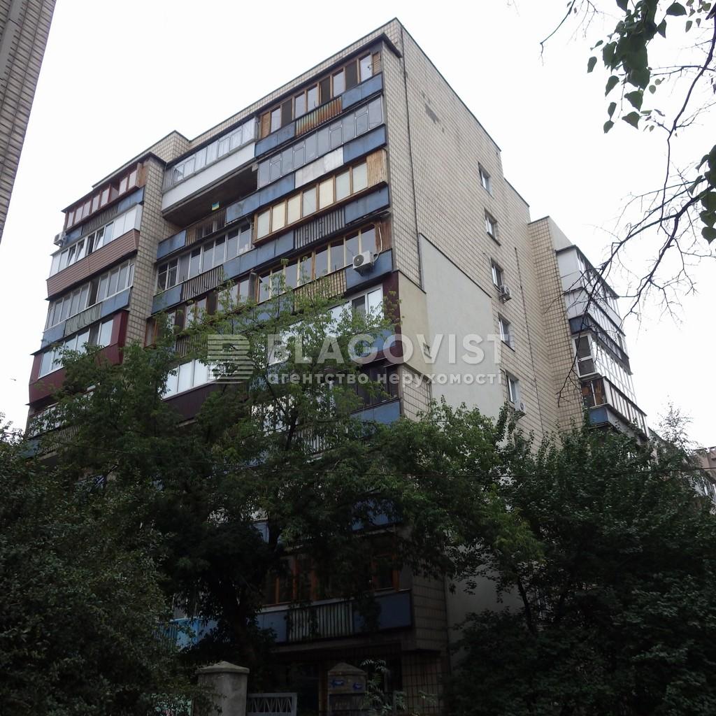 Квартира E-37273, Лабораторная, 15, Киев - Фото 1