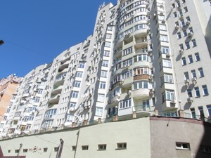 Квартира Дмитрівська, 56б, Київ, R-28027 - Фото 1