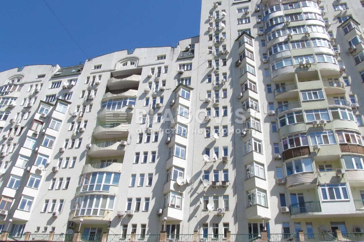 Офис, Дмитриевская, Киев, E-41063 - Фото 20