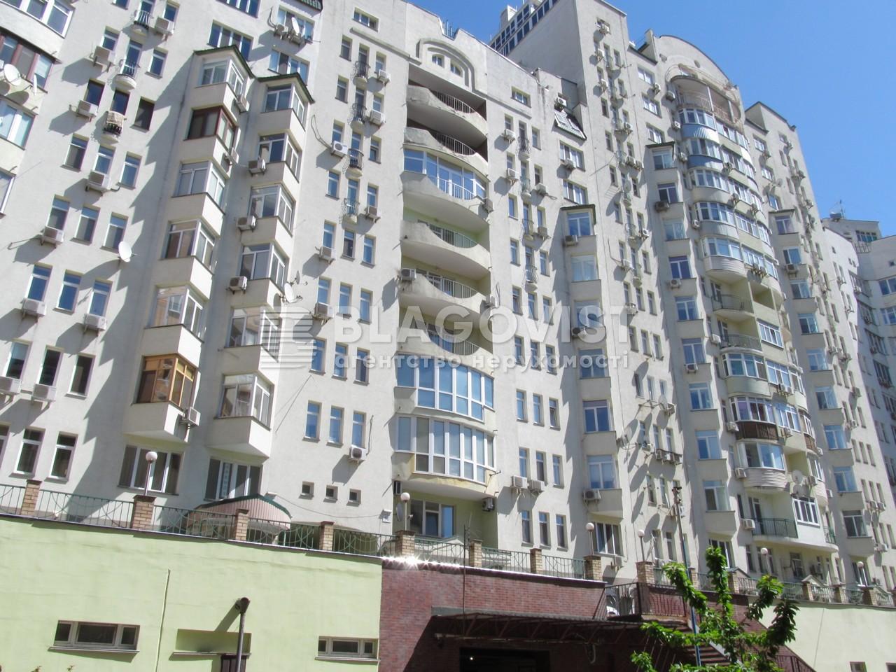 Офис, Дмитриевская, Киев, E-41063 - Фото 21