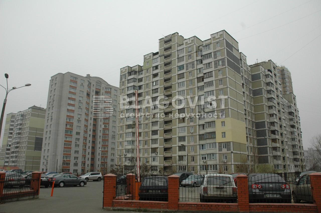 Квартира M-39371, Ирпенская, 63а, Киев - Фото 1