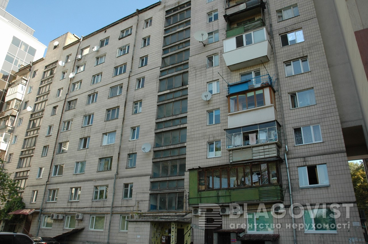 Квартира C-92845, Жилянская, 69/71, Киев - Фото 2