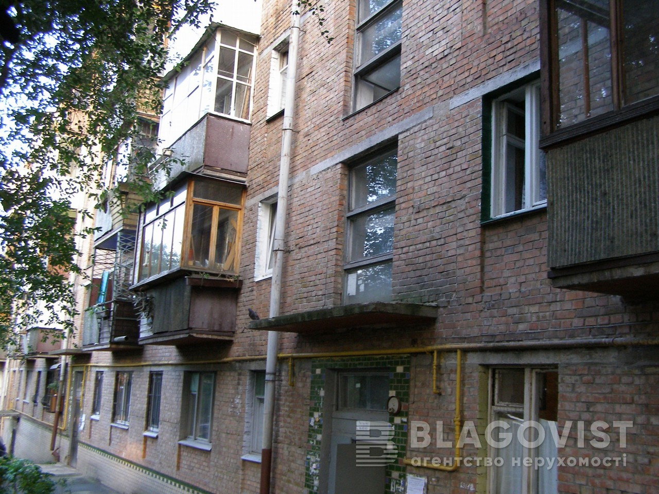 Нежитлове приміщення, M-31649, Довнар-Запольського Митрофана, Київ - Фото 1