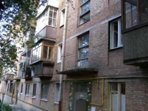 Квартира Довнар-Запольського Митрофана, 10, Київ, R-32797 - Фото