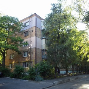 Квартира Подвысоцкого Профессора, 18, Киев, C-108904 - Фото 8