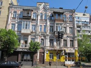Квартира Сечевых Стрельцов (Артема), 30а, Киев, J-11232 - Фото
