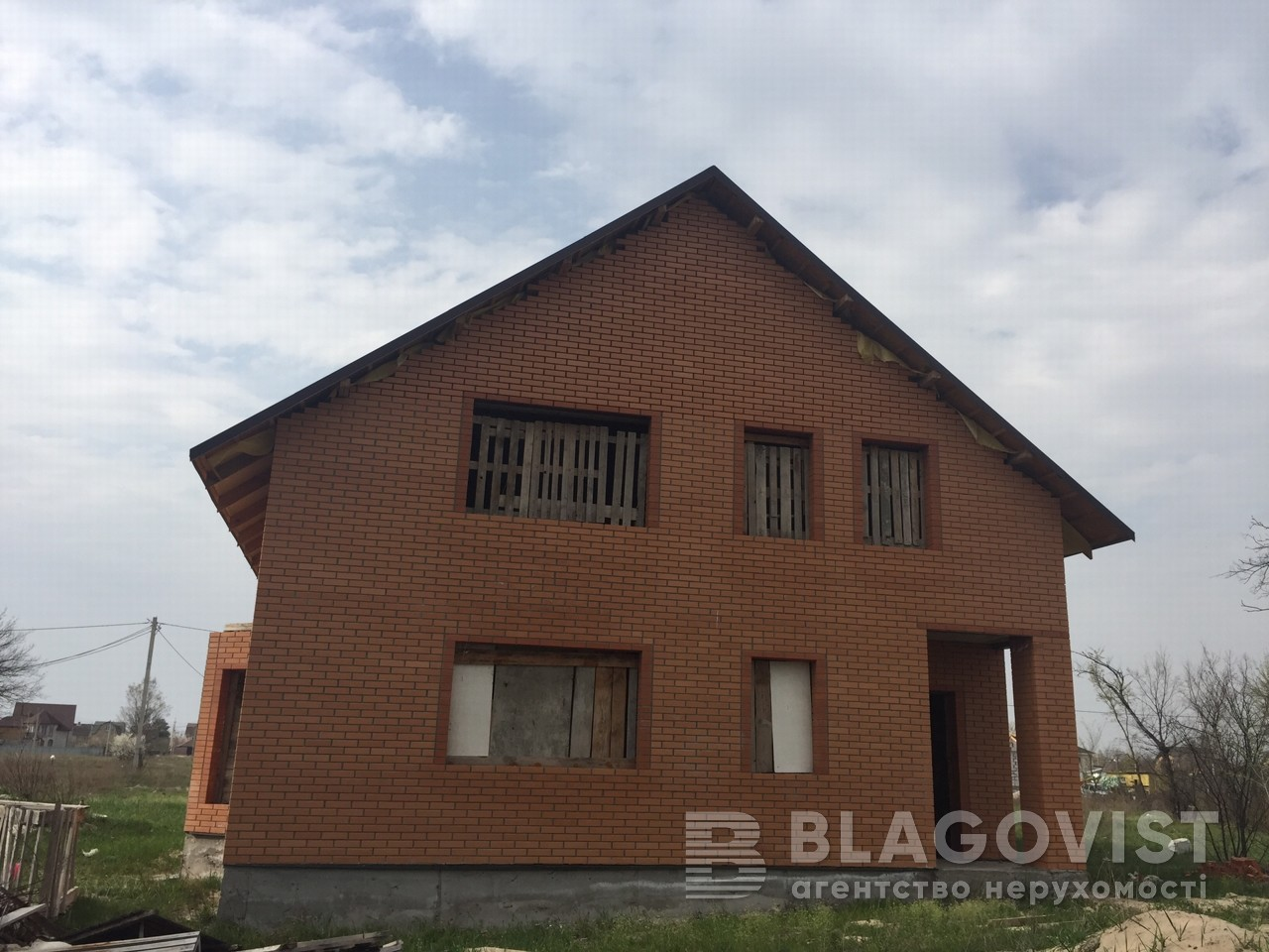 Дом P-15884, Осещина - Фото 1