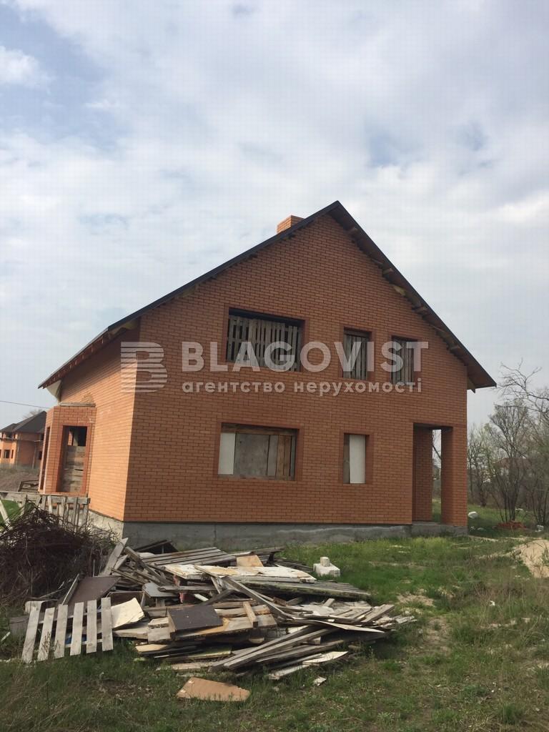 Дом P-15884, Осещина - Фото 2