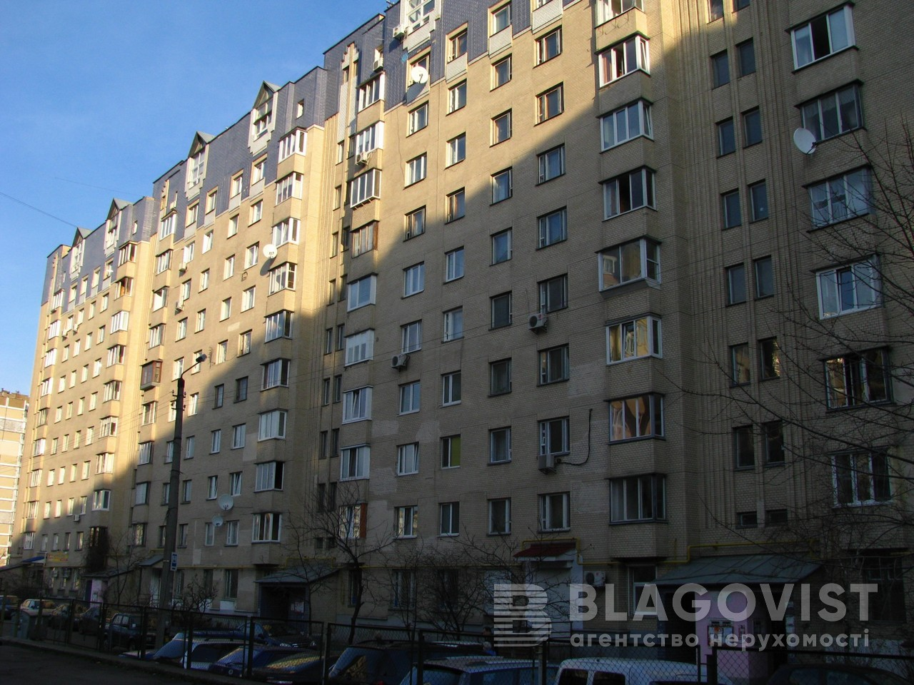 Нежитлове приміщення, P-17282, Ахматової Анни, Київ - Фото 4
