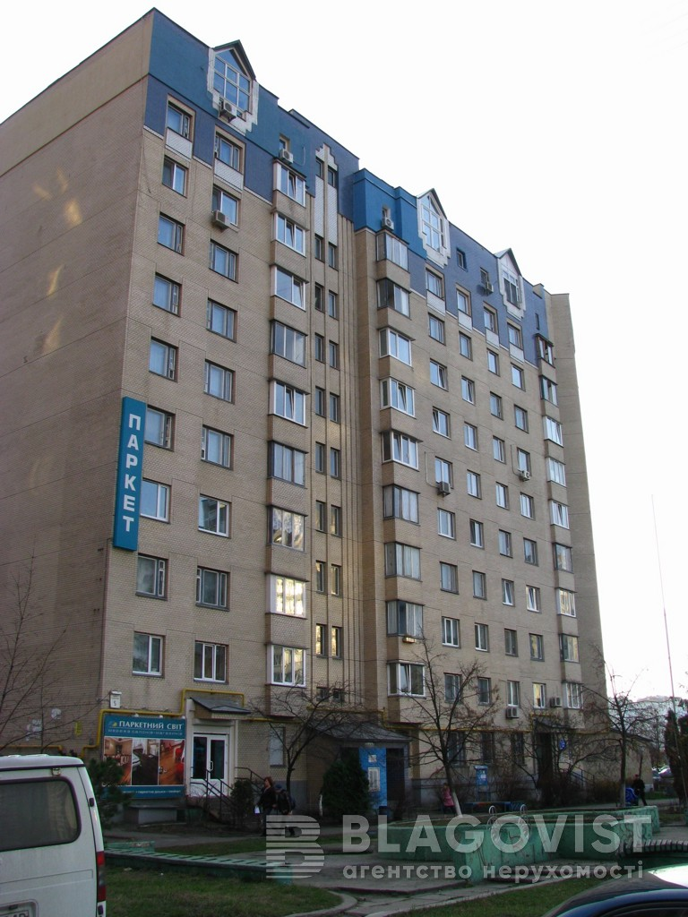 Нежилое помещение, P-17282, Ахматовой, Киев - Фото 5